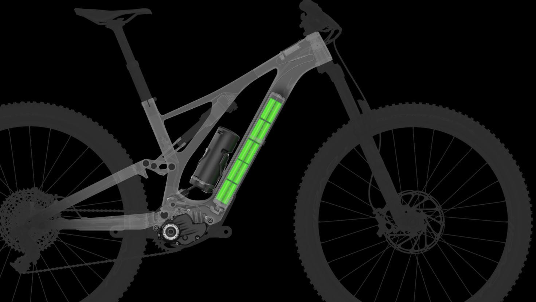 Công nghệ giúp người đạp nhanh hơn